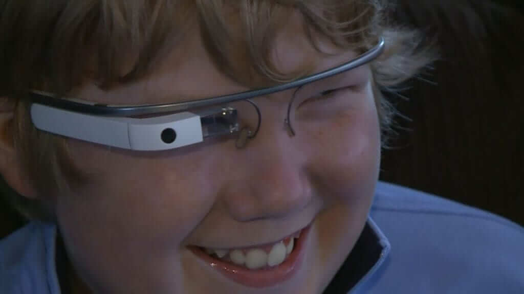 Google Glass Could Help Treat Autism