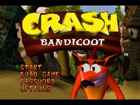 E3 2016: Crash Bandicoot Remastered On PS4