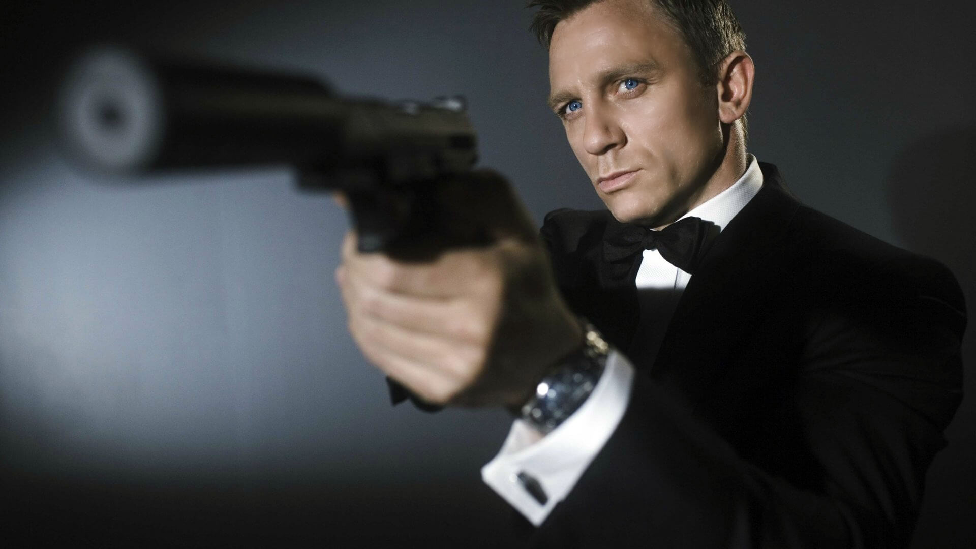 Female Director On Shortlist For New James Bond Movie