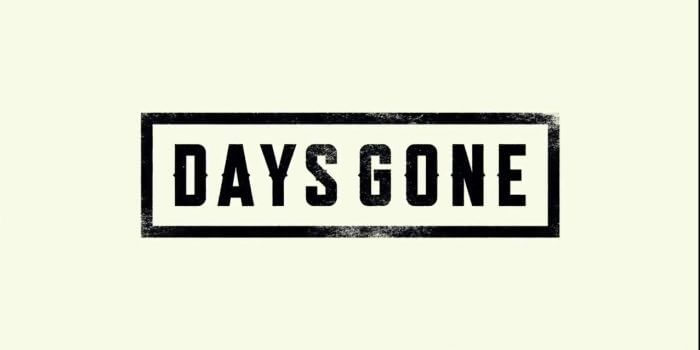 Days Gone Reveal At Sony E3 Press Conference