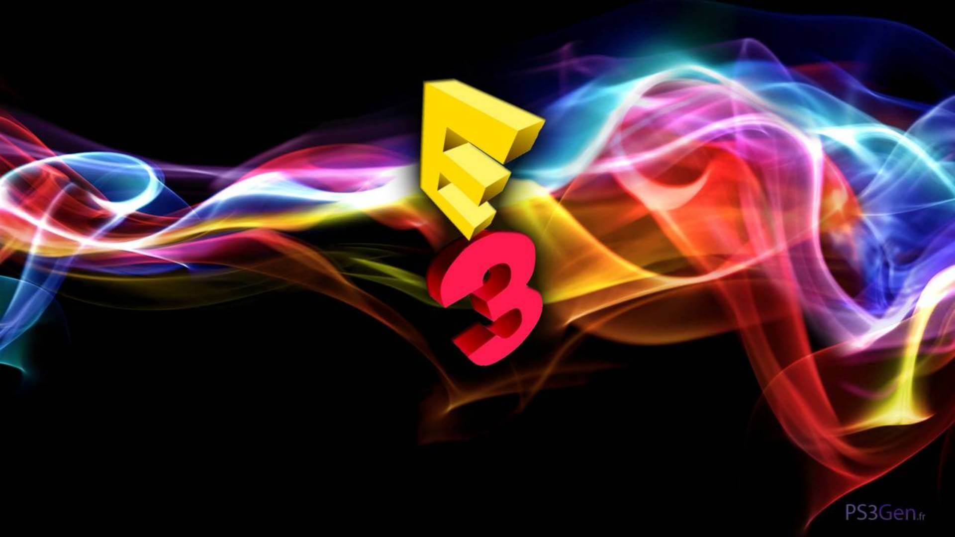 E3 2016: Conference Dates and Times