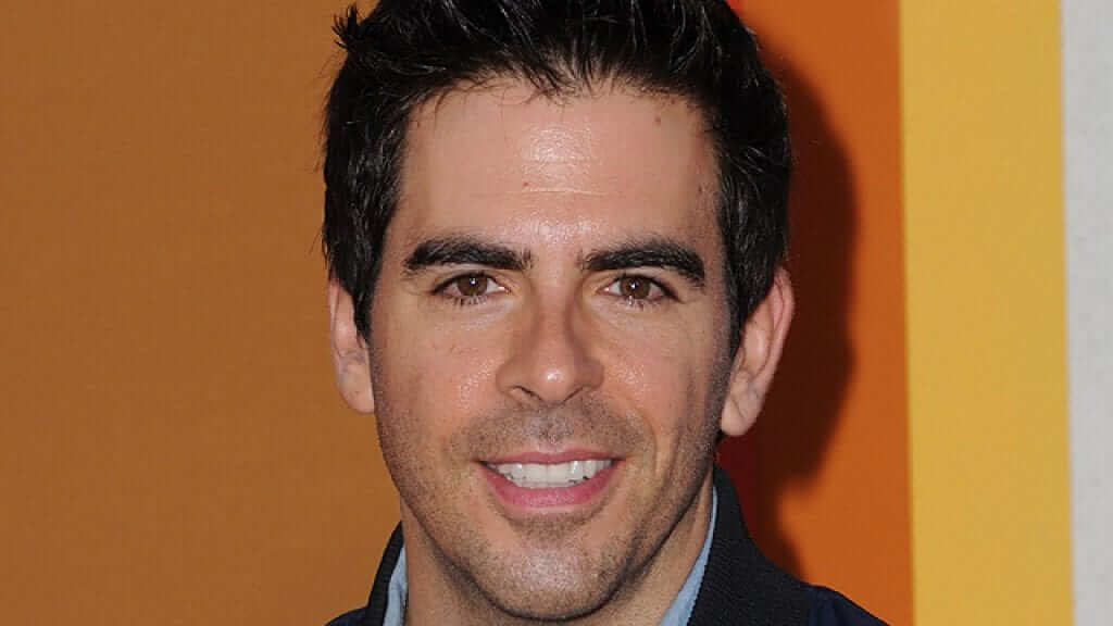 Eli Roth To Direct Death Wish Remake