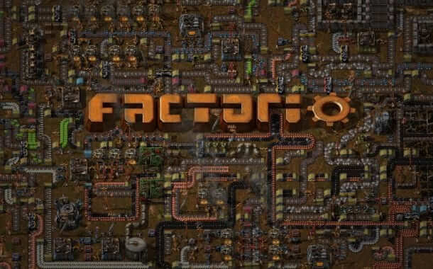 Factorio September 24 Update Patch Notes