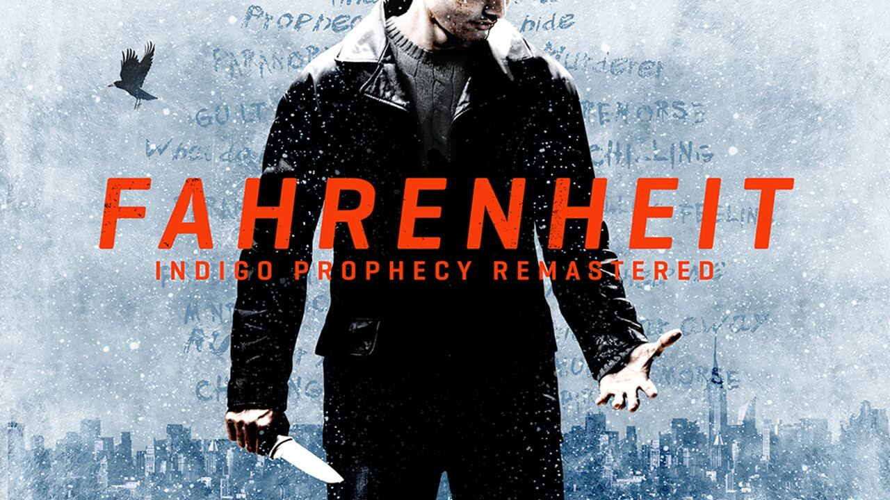 Fahrenheit: Indigo Prophecy Gets PS4 Remaster