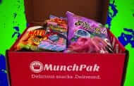 Munchpak: Yummy Global Snack Experience – Review