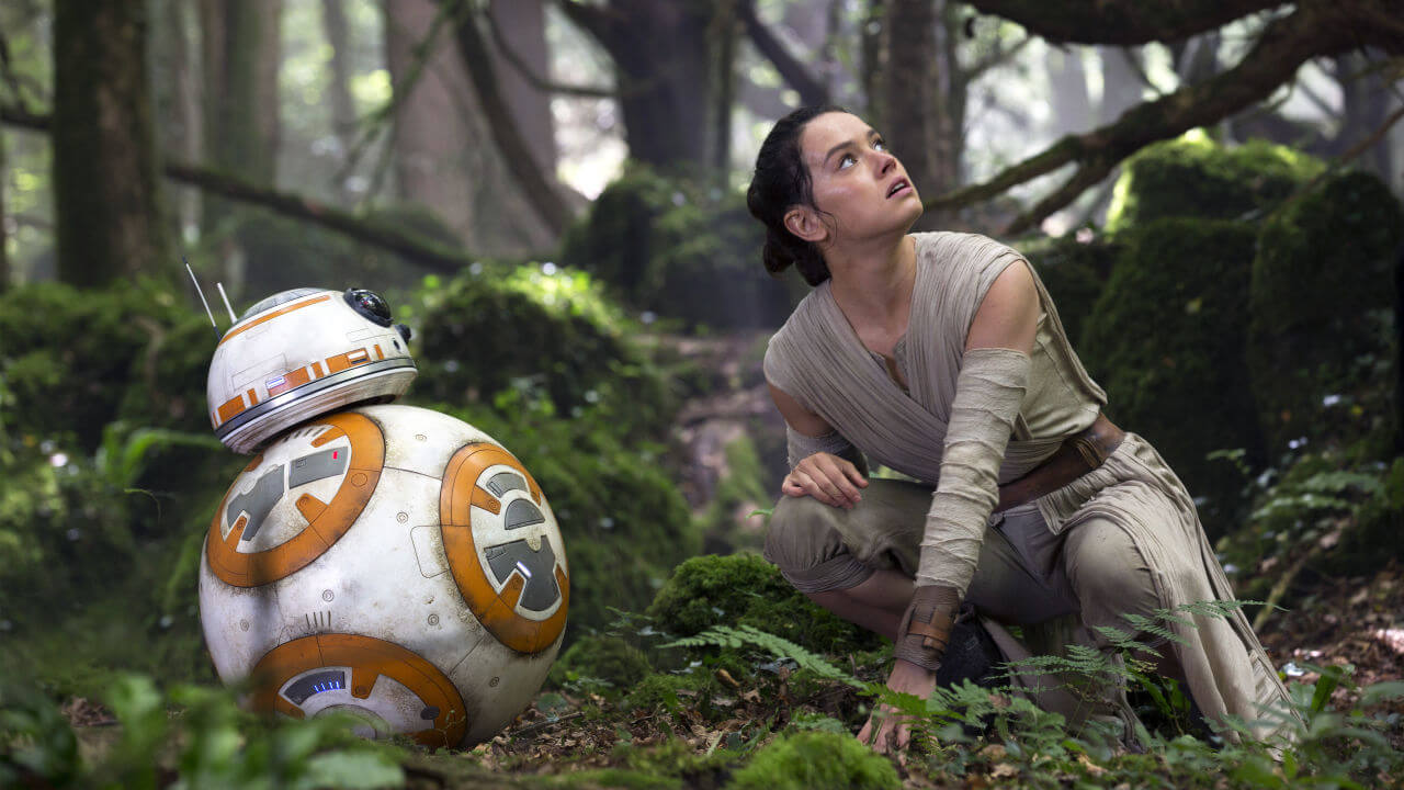 James Cameron Offers Thoughts On Star Wars Franchise