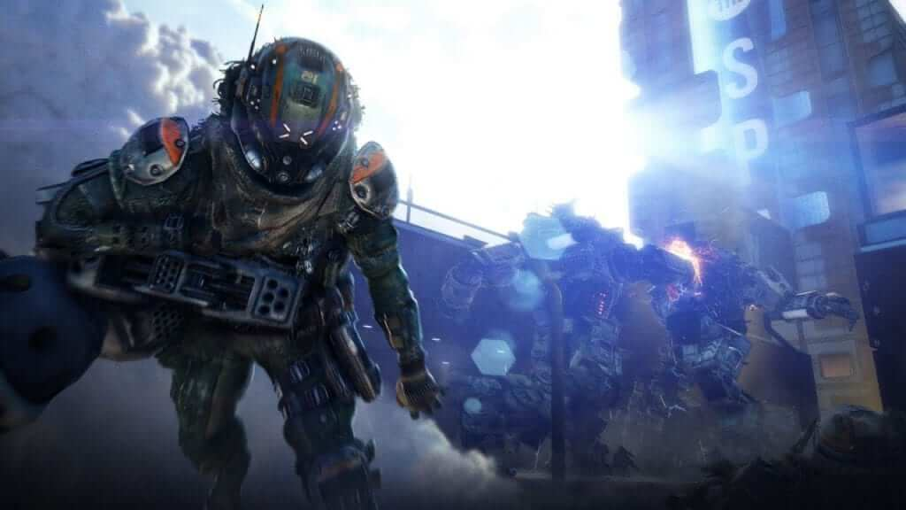 E3 2016: TitanFall 2 Announcement