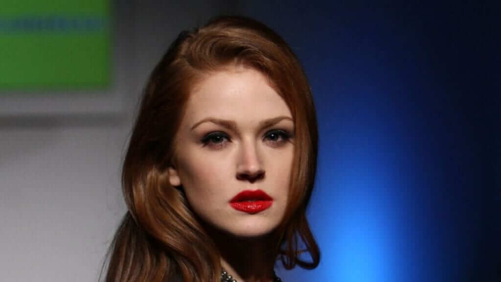 Gotham Adds Actresses For Poison Ivy And Valerie Vale