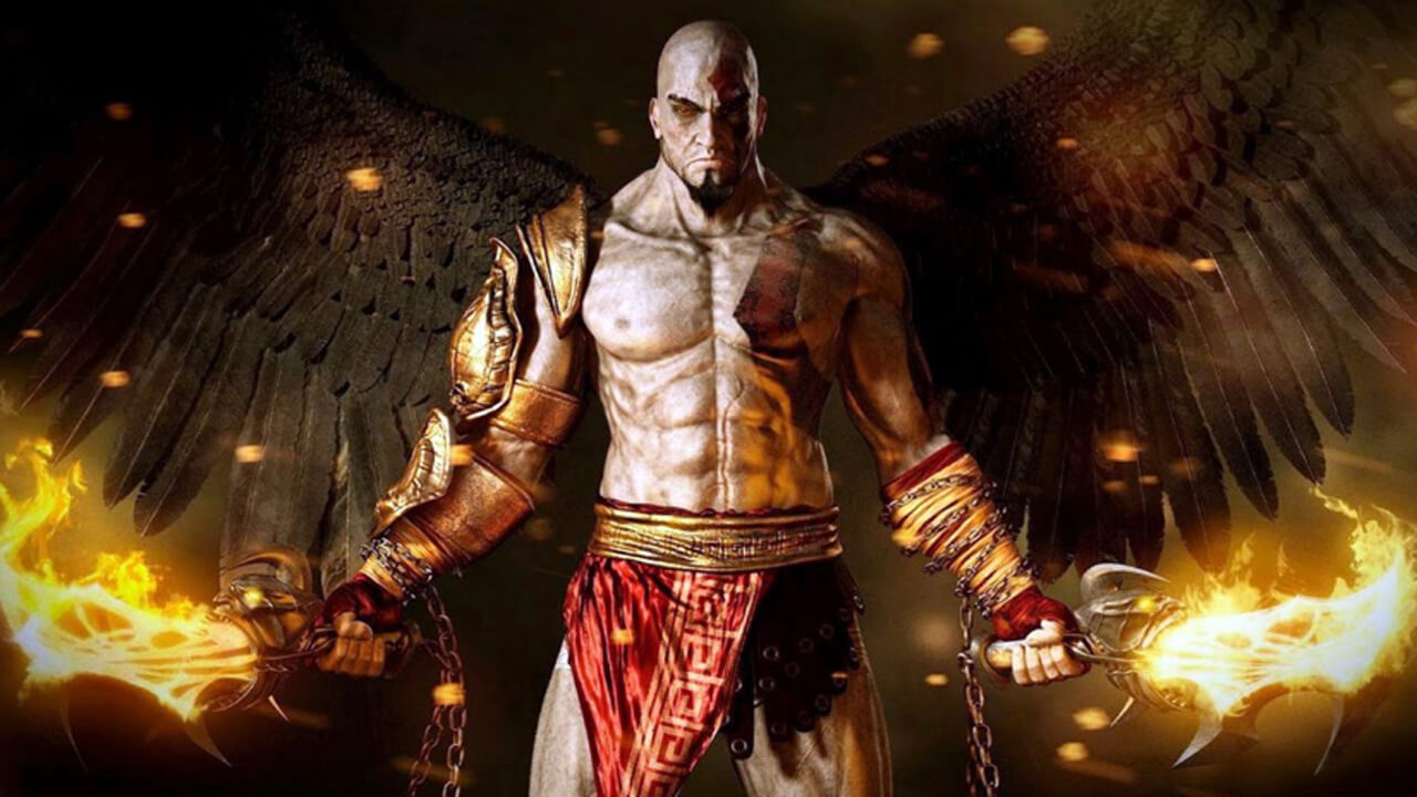 Speedrun Fast: God of War Trilogy