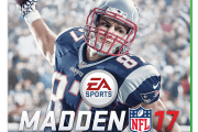 Madden NFL 17: E3 Announcement