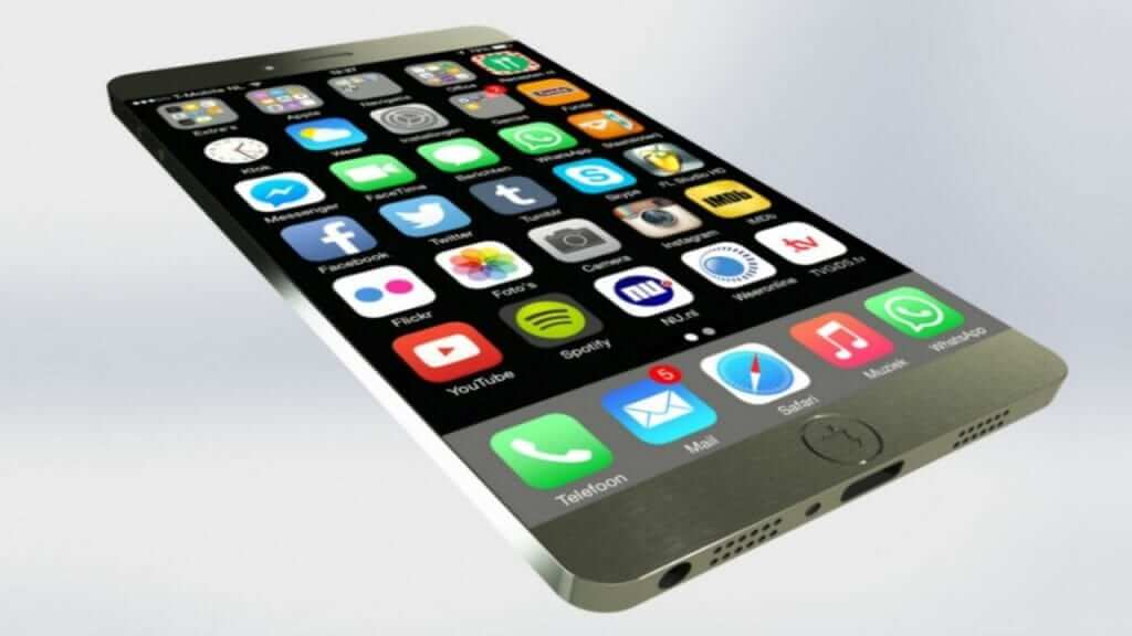 iPhone 7 Plus Unlikely To Have Dual-Lens Camera