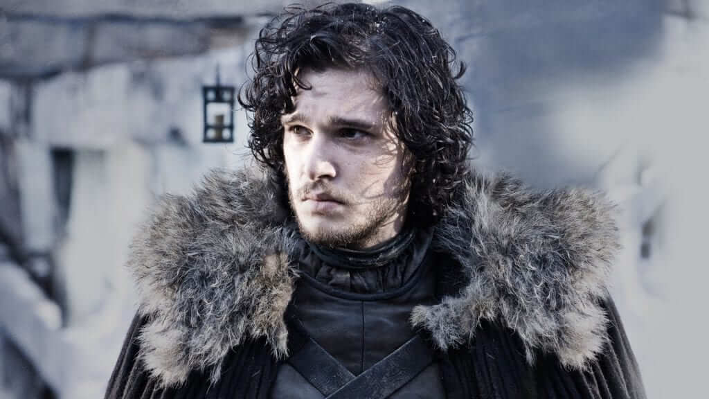 Rumor: Kit Harington in the Next Call of Duty?
