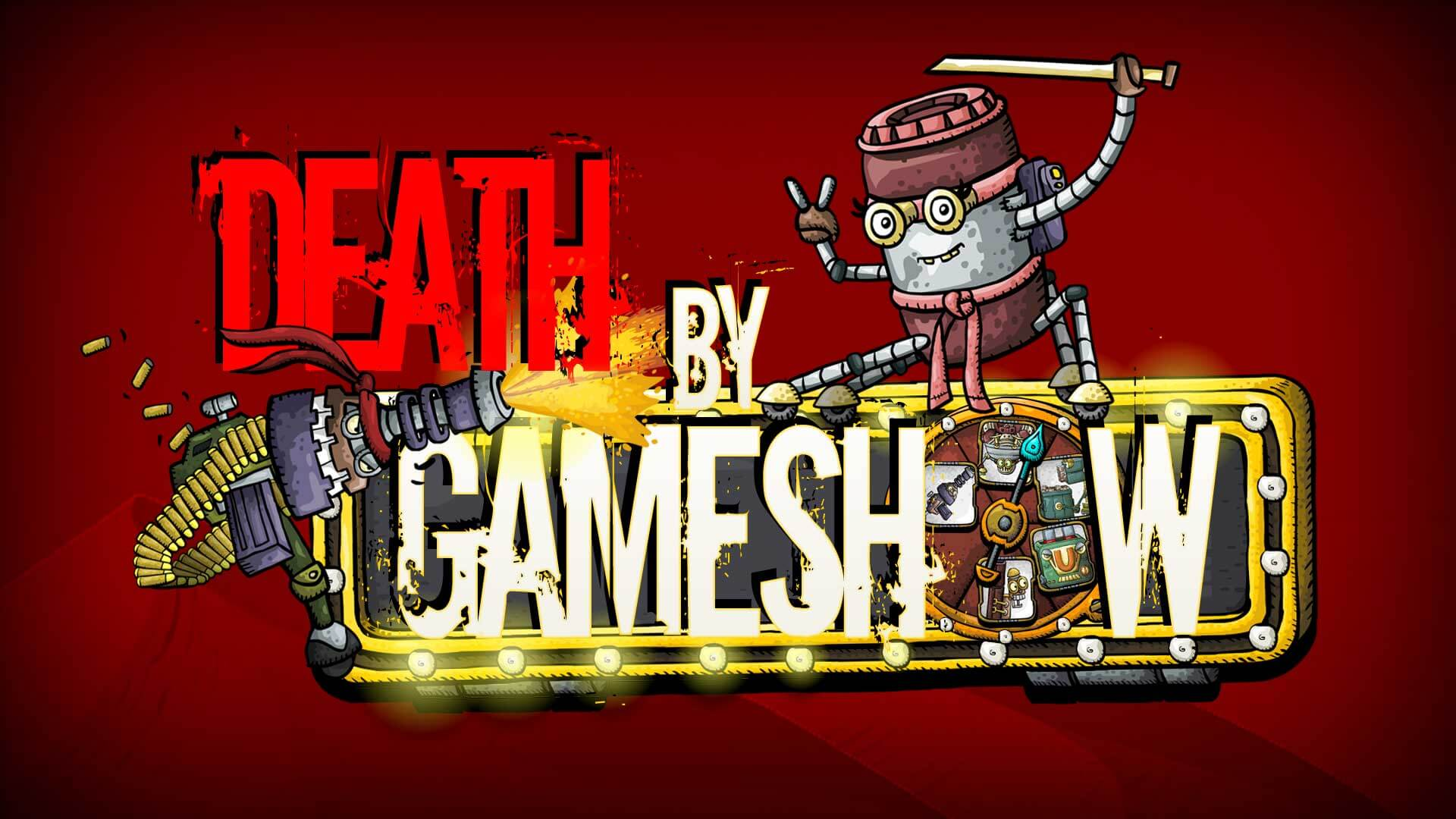 Death By Game Show Review