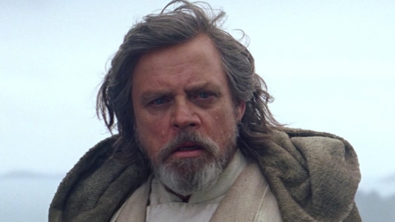 Rian Johnson Teases Episode VIII Set Photo