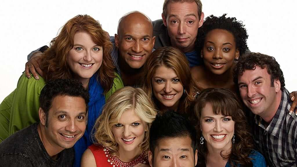 MadTV CW Reboot Announces Cast And Premiere Date