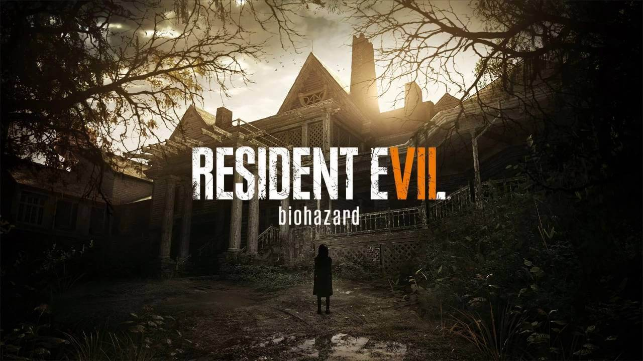 Resident Evil 7 Boss Mad Over Silent Hills Cancellation