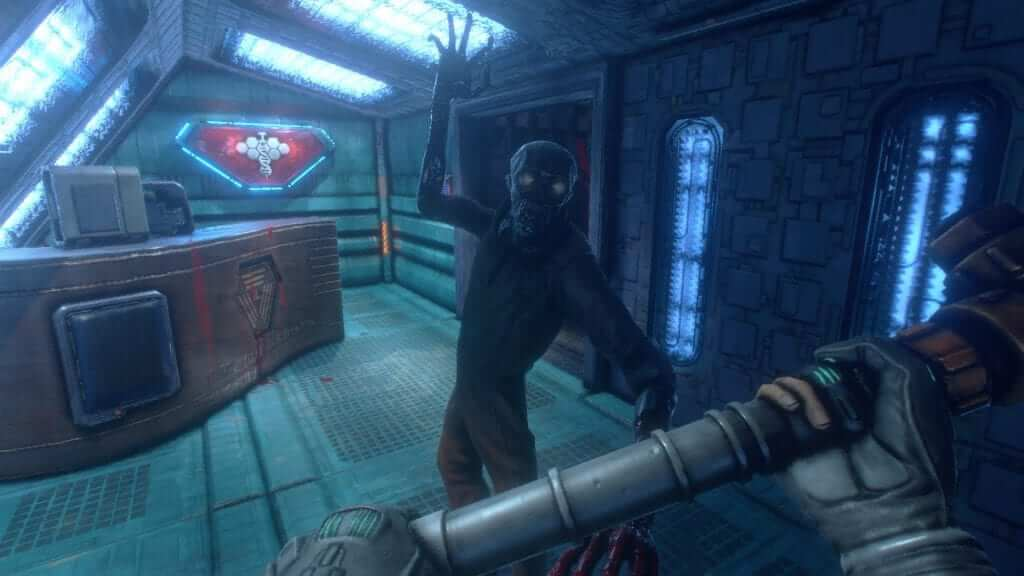 The System Shock Reboot: Kickstarter & Demo News