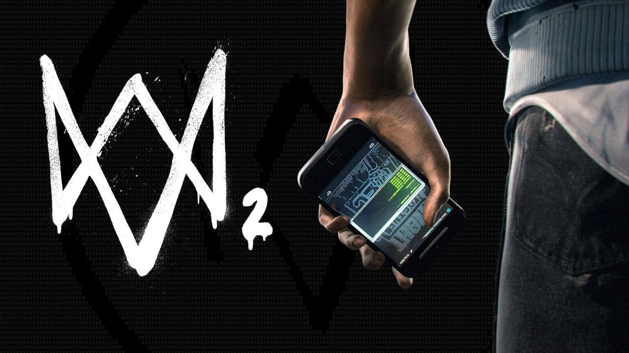Watch Dogs 2 Released World Premier Teaser