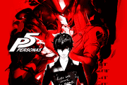 Persona 5 Set to Release February 2017
