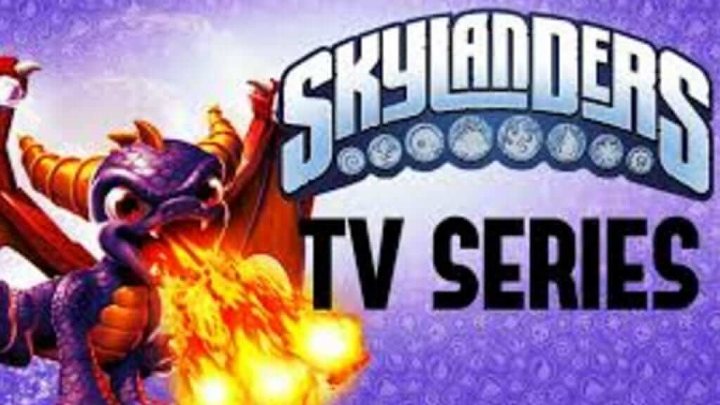 Skylanders to Battle Kaos on Netflix