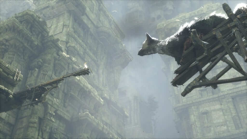 E3 2016: The Last Guardian; Release Date & More