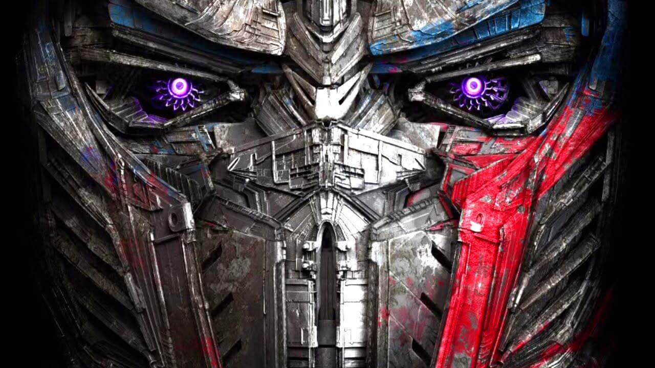 Transformers: The Last Knight Features The Return Of Megatron