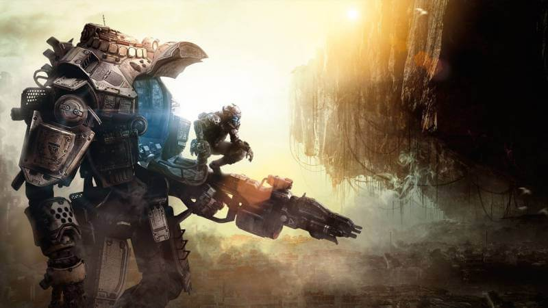 Titanfall 2 looks like it greatly improved on the first at E3 2016.