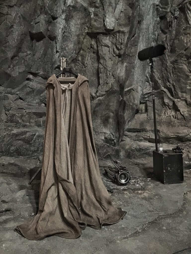 Episode VIII robe