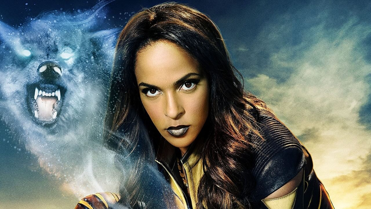 Vixen To Appear In DC's Legends Of Tomorrow