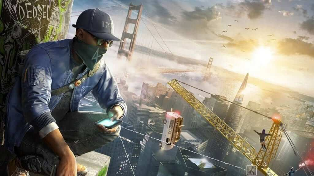 Watch Dogs 2 Officially Announced