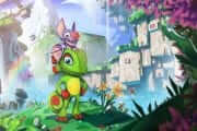 Yooka-Laylee Delayed to 2017, Gets New Trailer