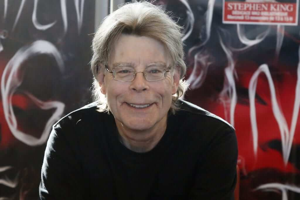 My Top 5 Favorite Stephen King Films