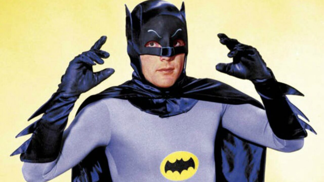 Revisiting Batman: The Movie 50 Years Later