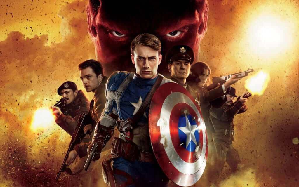 Captain America: The First Avenger Five Years Later