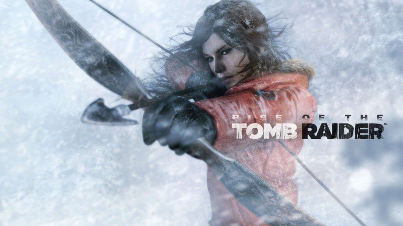 Rise of the Tomb Raider Comes To PS4 With New Features