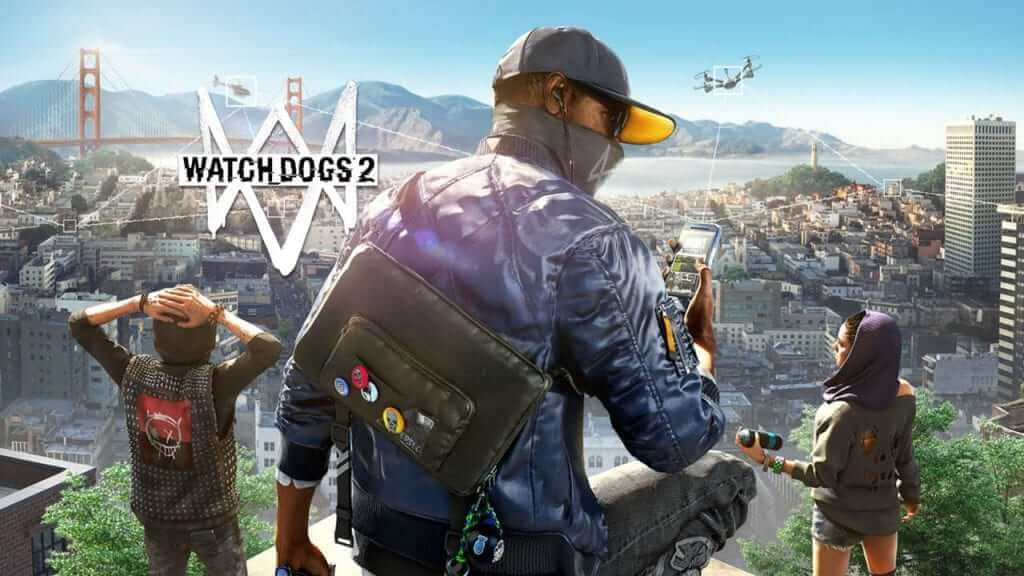 Watch Dogs 2 Multiplayer Details Revealed