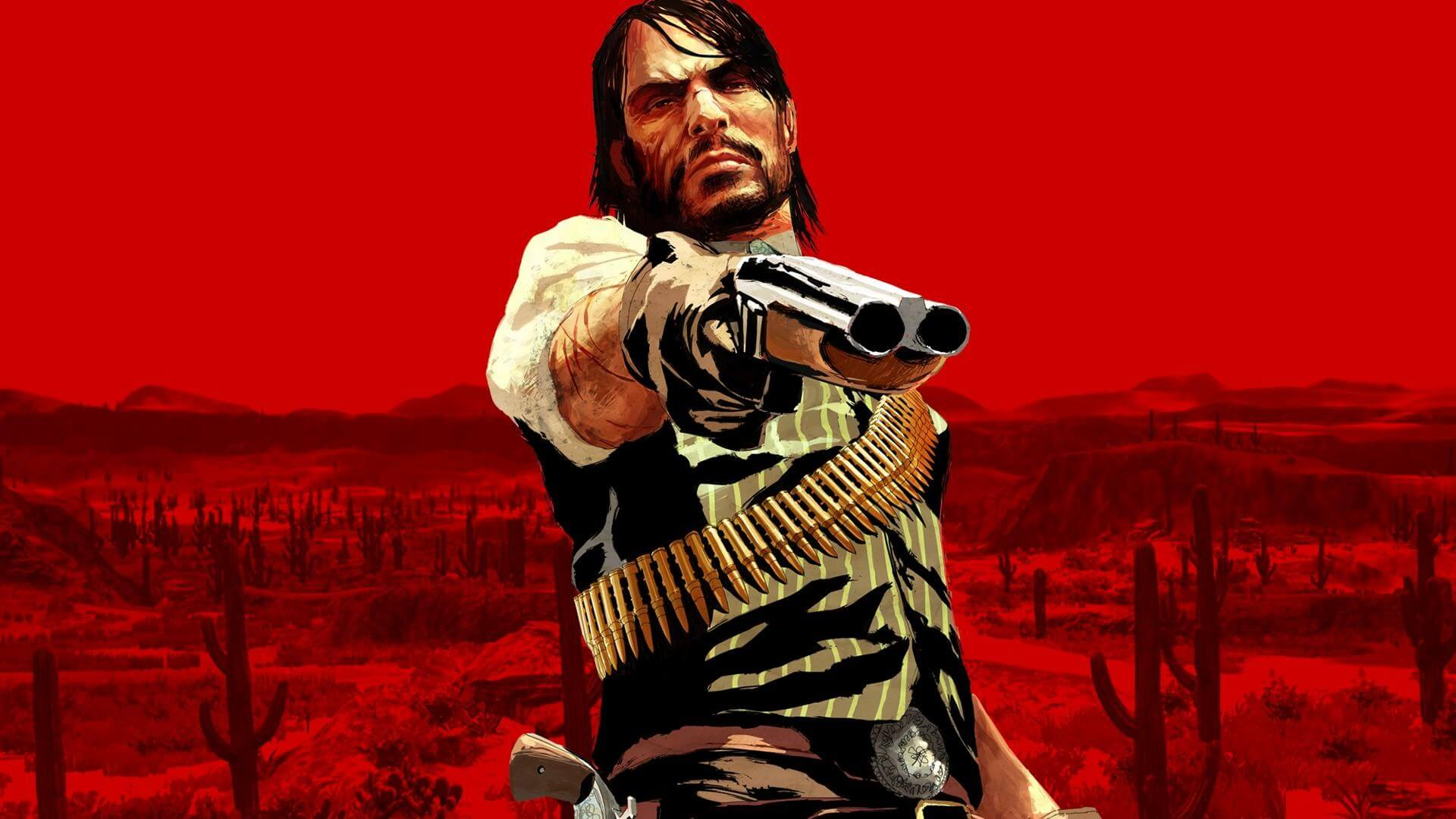 Red Dead Redemption Finally Comes to Backwards Compatibility