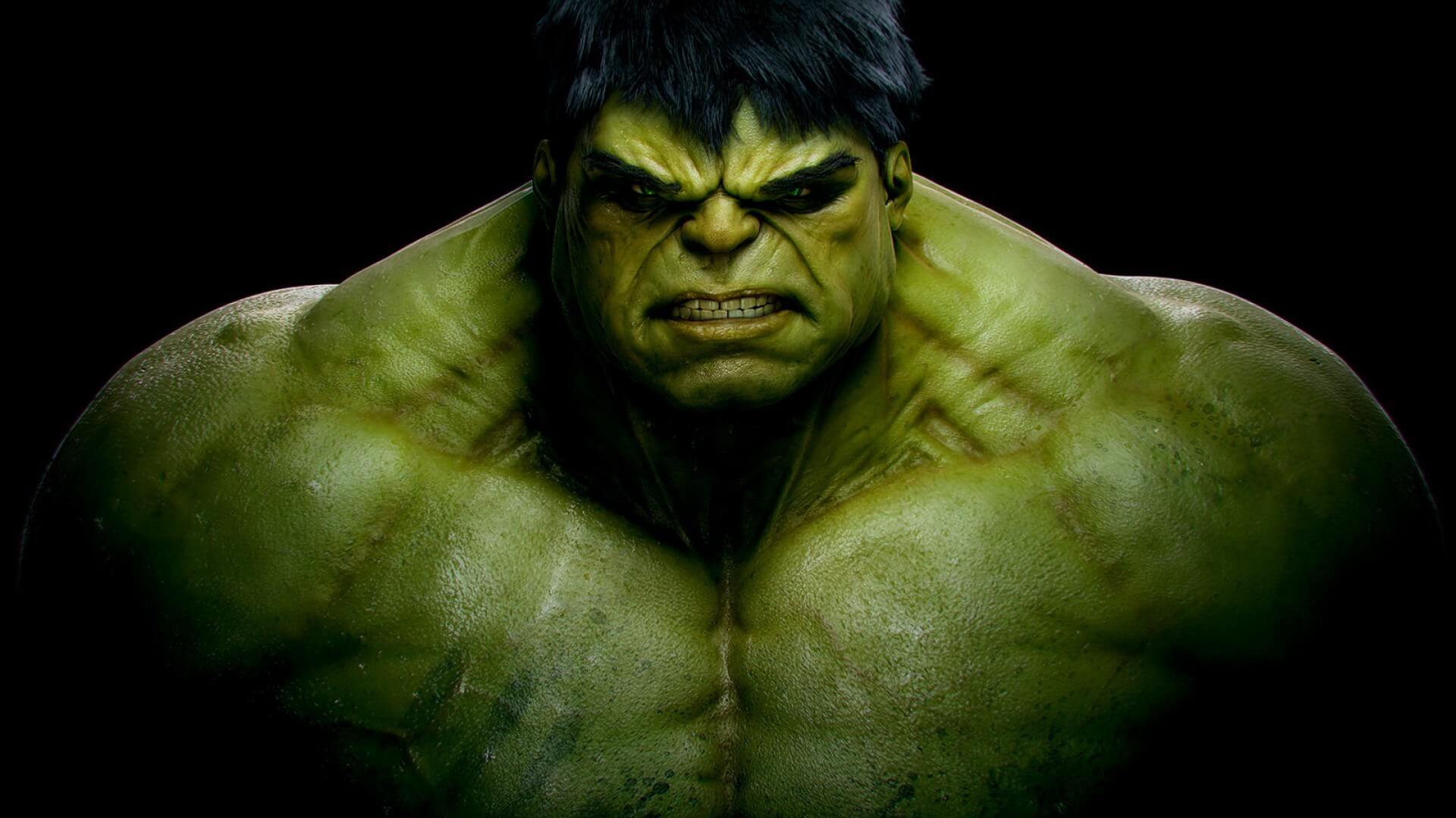The Green Conundrum: Why Neither Solo Hulk Film Has Been Incredible