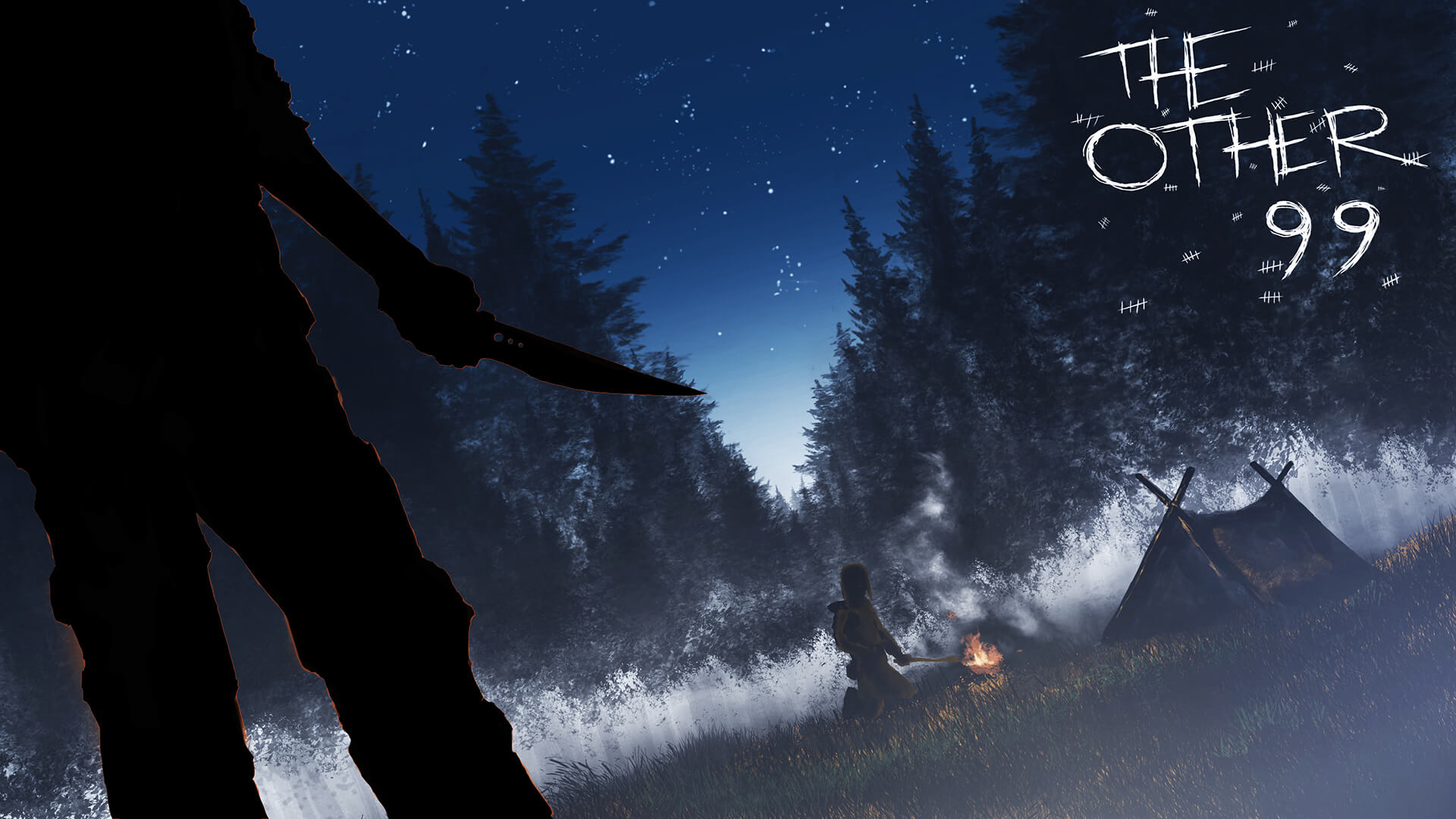 Survival Horror Game The Other 99 Delayed