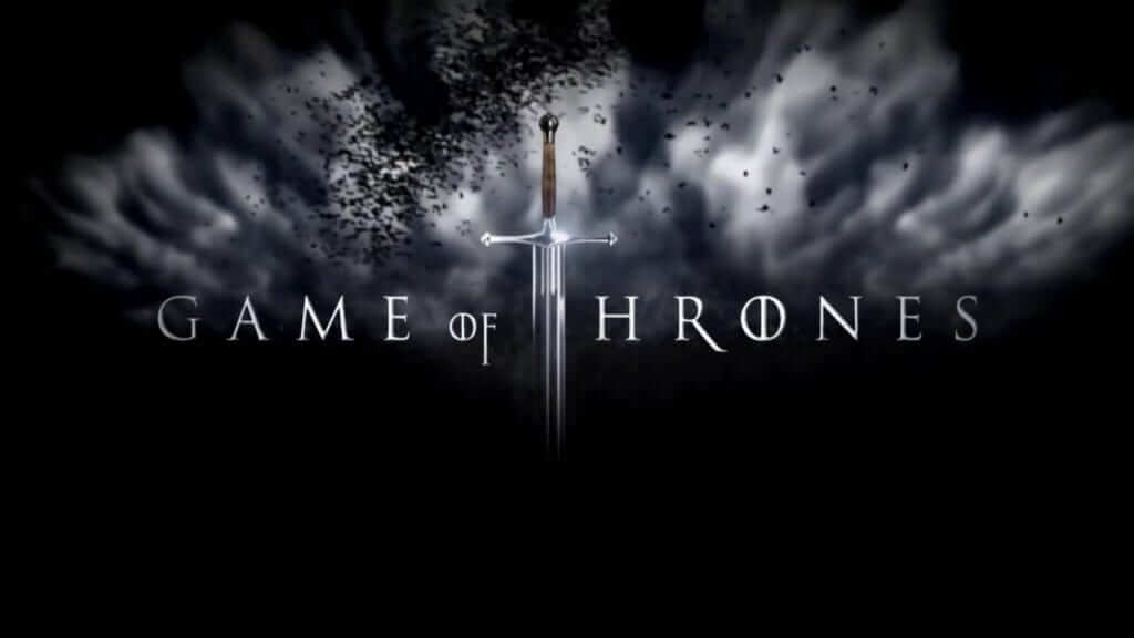Game Of Thrones First Trailer Is Here - So Is A Big Ol' Dragon