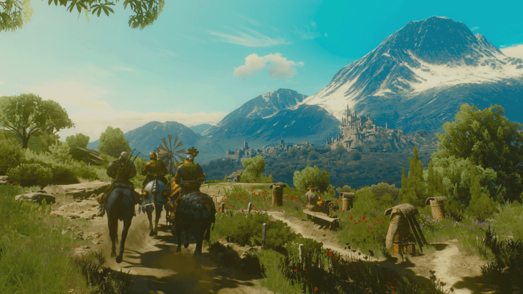 Welcome To Toussaint