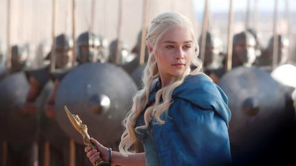 Game of Thrones Season 8 Episode Lengths and Dates Revealed
