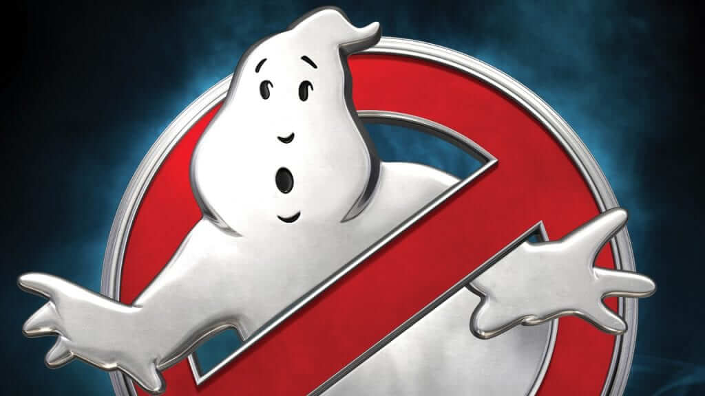 Ghostbusters (2016) Is Patton Oswalt Approved