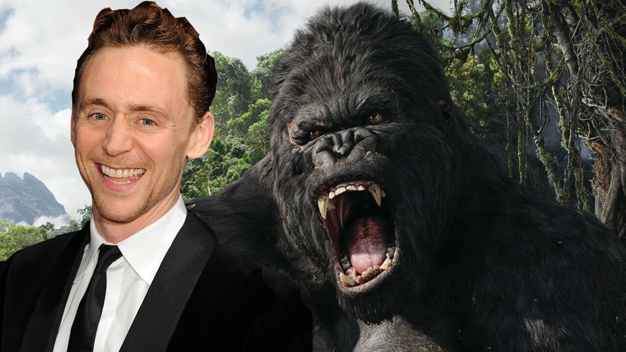 Kong: Skull Island Trailer Is The Eighth Wonder of SDCC