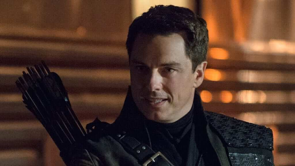 John Barrowman Now Regular to All CW-DC Series
