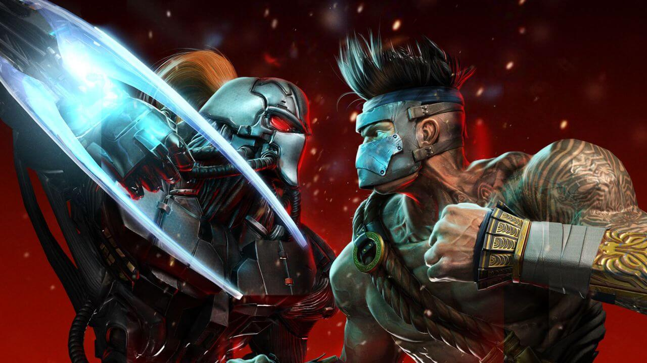 Killer Instinct Definitive Edition Announced