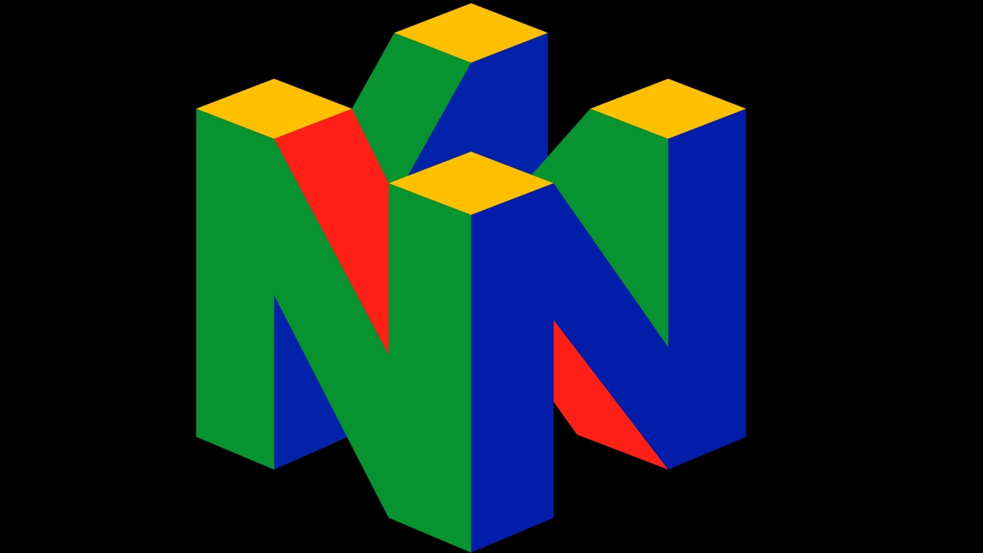 N64 DD English Prototype Discovered