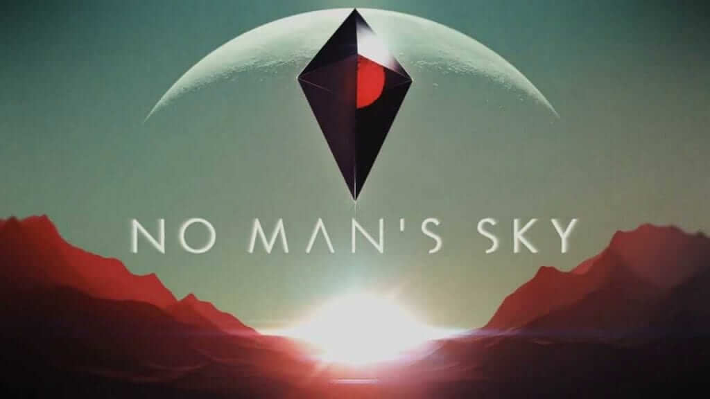 There was a lot of bother around No Man's Sky pre-ordering.