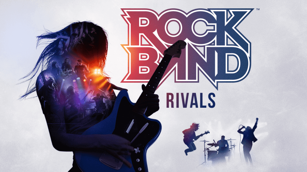 Rock Band 4 Gets Its First DLC