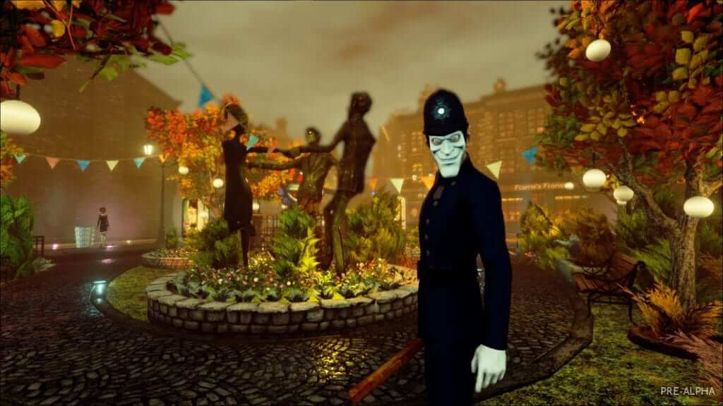 We Happy Few PC Specs and Price Announced